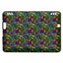 Pattern Abstract Paisley Swirls Kindle Fire HDX Hardshell Case View1