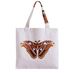 Butterfly Animal Insect Isolated Grocery Tote Bag