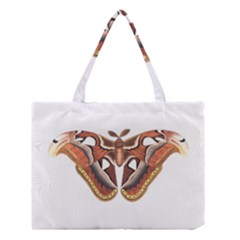 Butterfly Animal Insect Isolated Medium Tote Bag