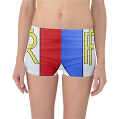 Semi-Official Shield of France Reversible Bikini Bottoms