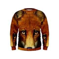 Fox Kids  Sweatshirt