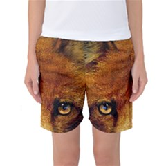 Fox Women s Basketball Shorts