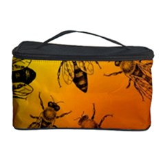 Insect Pattern Cosmetic Storage Case