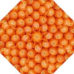 Orange Fruit Hook Handle Umbrellas (Medium)