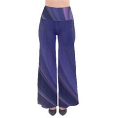 Purple Fractal Pants