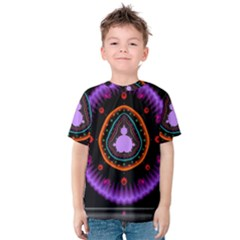 Hypocloid Kids  Cotton Tee