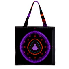 Hypocloid Grocery Tote Bag