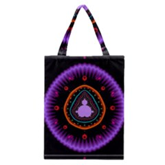 Hypocloid Classic Tote Bag
