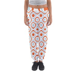Pattern Background Abstract Women s Jogger Sweatpants