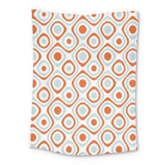 Pattern Background Abstract Medium Tapestry