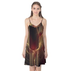 Fractal Image Camis Nightgown