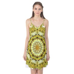 Fractal Flower Camis Nightgown