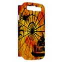 Halloween Weird  Surreal Atmosphere Samsung Galaxy S III Hardshell Case (PC+Silicone) View2