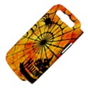Halloween Weird  Surreal Atmosphere Samsung Galaxy S III Hardshell Case (PC+Silicone) View4