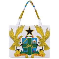 Coat of Arms of Ghana Mini Tote Bag