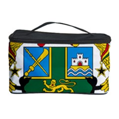 Coat of Arms of Ghana Cosmetic Storage Case