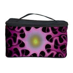 Cool Fractal Cosmetic Storage Case