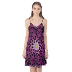 Cool Fractal Camis Nightgown