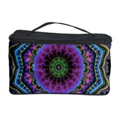 Fractal Lace Cosmetic Storage Case