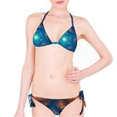 Fractal Star Bikini Set
