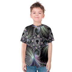 Beautiful Curves Kids  Cotton Tee