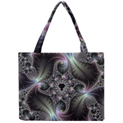 Beautiful Curves Mini Tote Bag