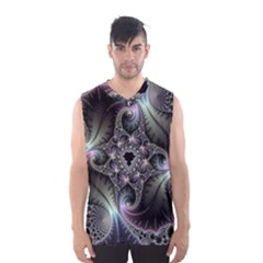 Beautiful Curves Men s Basketball Tank Top