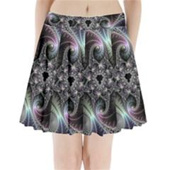 Beautiful Curves Pleated Mini Skirt