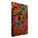 Colorful The Beautiful Of Art Indonesian Batik Pattern iPad Air 2 Hardshell Cases View2