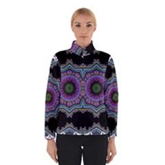 Fractal Lace Winterwear