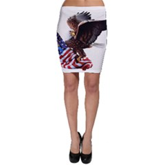 Independence Day United States Bodycon Skirt