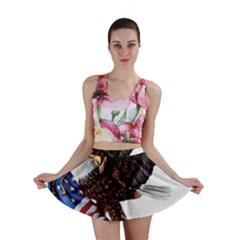 Independence Day United States Mini Skirt
