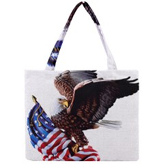 Independence Day United States Mini Tote Bag