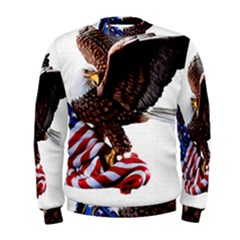 Independence Day United States Men s Sweatshirt
