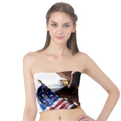 Independence Day United States Tube Top