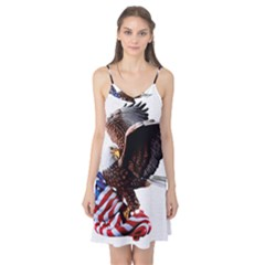 Independence Day United States Camis Nightgown