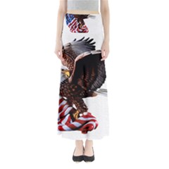 Independence Day United States Maxi Skirts