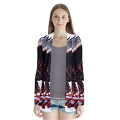 Independence Day United States Cardigans