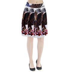 Independence Day United States Pleated Skirt