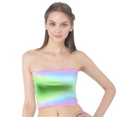 Abstract Background Colorful Tube Top