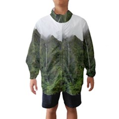 Falls Wind Breaker (Kids)