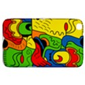 Mexico Samsung Galaxy Tab 3 (8 ) T3100 Hardshell Case  View1