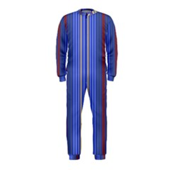 Colorful Stripes OnePiece Jumpsuit (Kids)