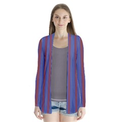 Colorful Stripes Cardigans