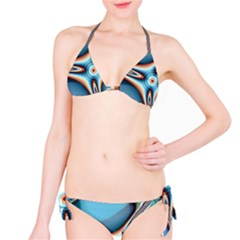 Fractal Beauty Bikini Set