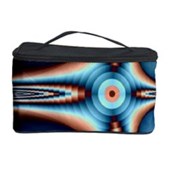 Fractal Beauty Cosmetic Storage Case