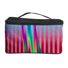 Fractal Tree Cosmetic Storage Case