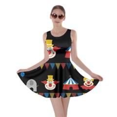 Circus  Skater Dress