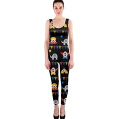 Circus OnePiece Catsuit