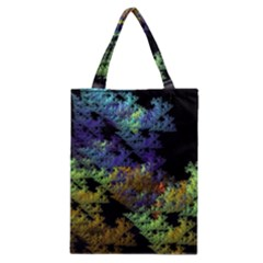 Fractal Forest Classic Tote Bag